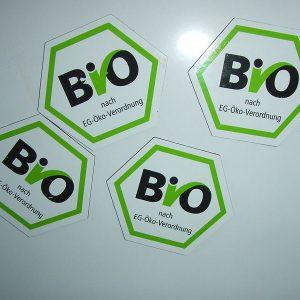 Die großen Bio-Verbände und der Bio-Wein