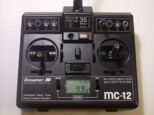 64 Remote-control-mc12