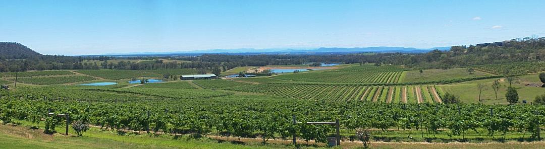 Wein Australien