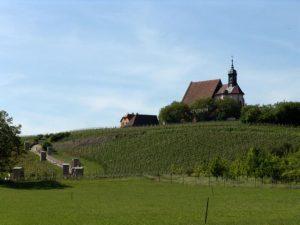 Wein Franken Bayern