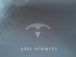 Eine Weinprobe beim Bio-Weingut Axel Schmitt