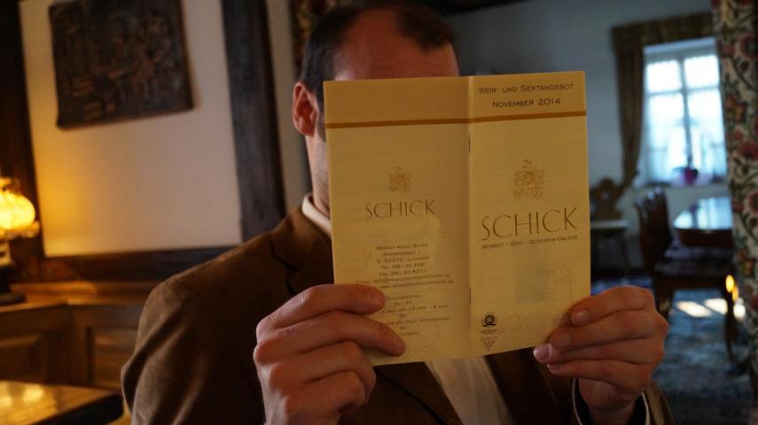 Weingut Schick Jugenheim