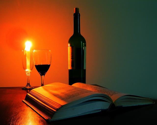 Wein Buch