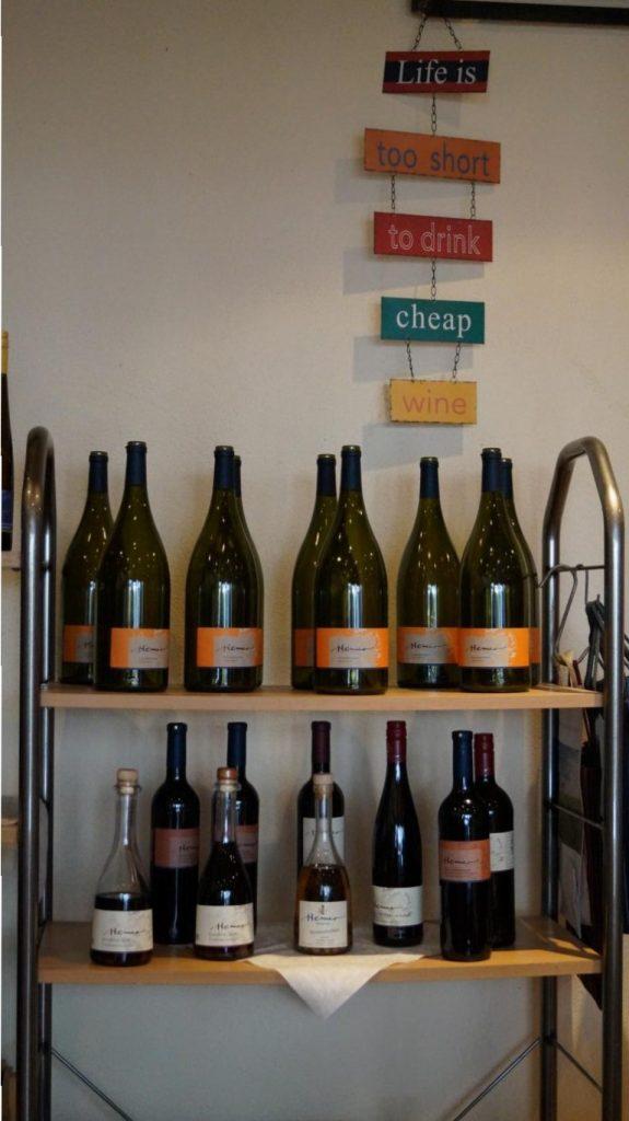 Bio-Weingut Hemer