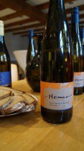 Sauvignon Blanc Bio-Weingut Hemer