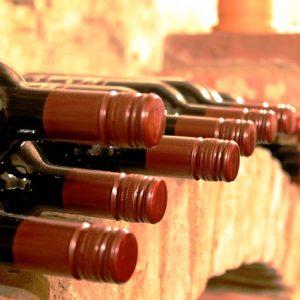 Online-Weinhandel