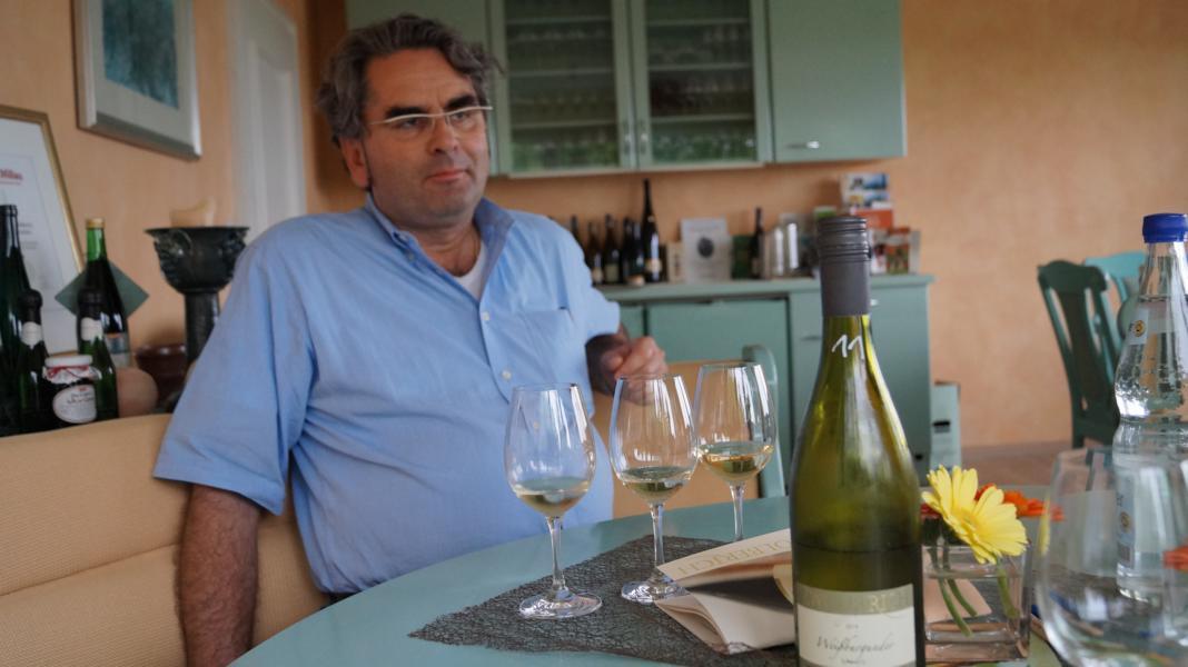 Demeter Wein Zwölberich