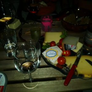 Wein und Käse: Schmeckt – aber passt nicht?