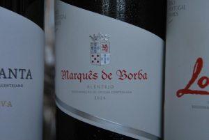 Wein Qualität Portugal