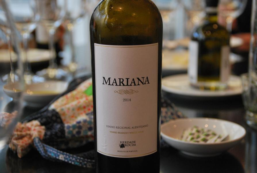Guten Landwein findet man in Portugal überall...
