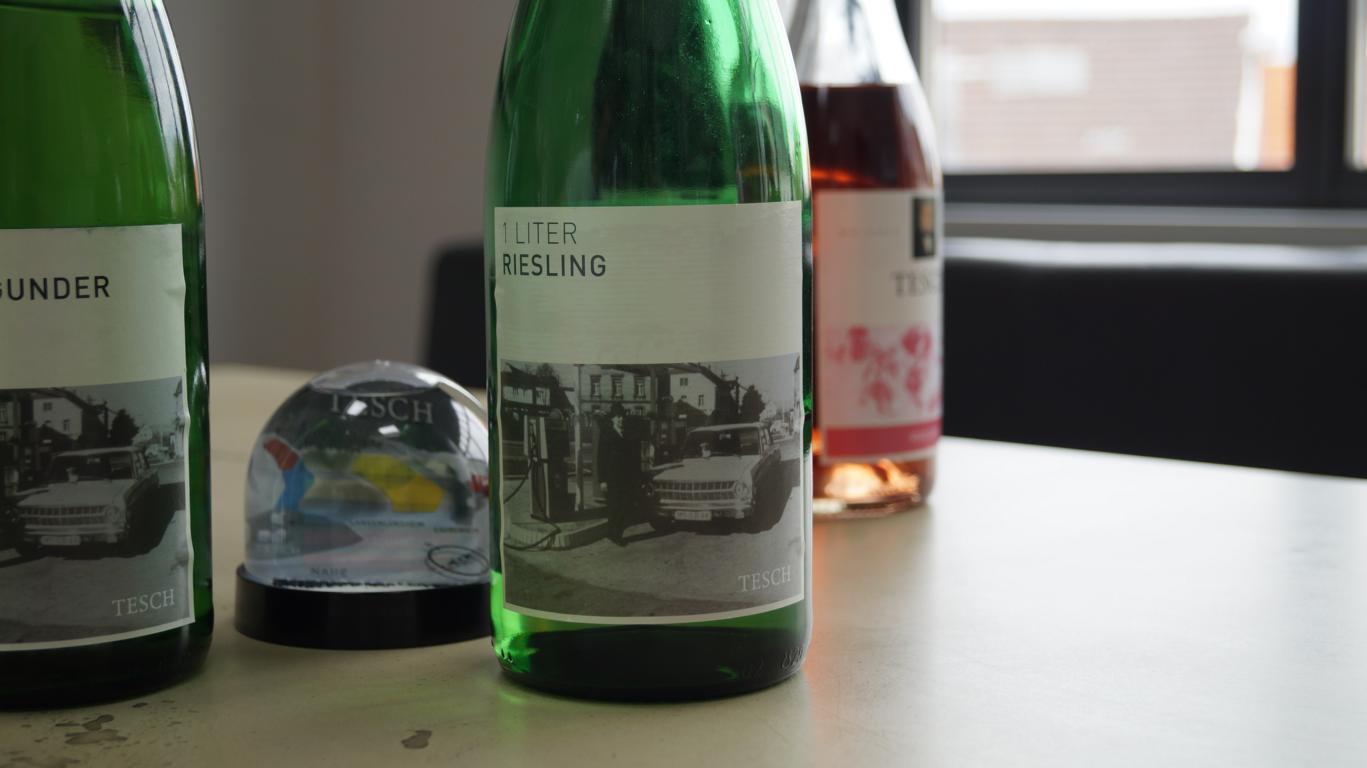 Weingut Tesch