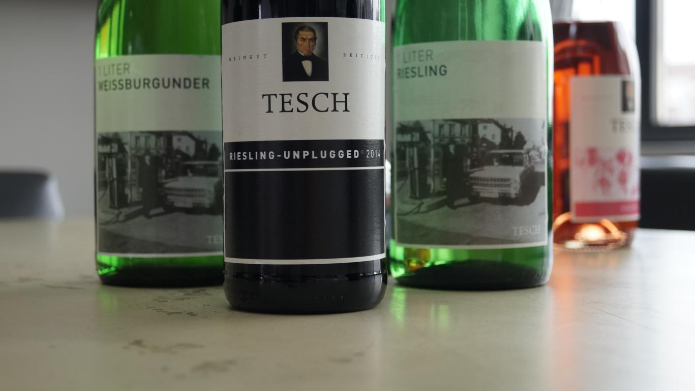 Weingut Tesch Nahe