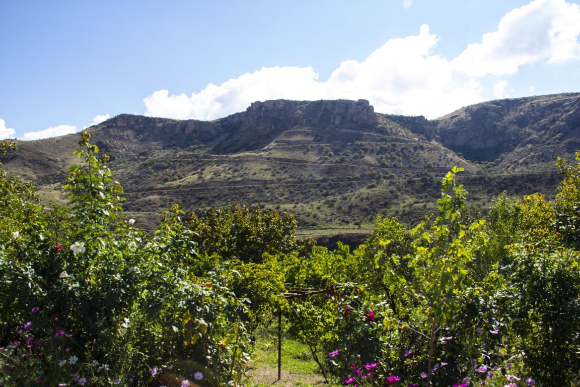 Armenien Wein