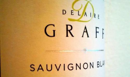 Weißwein Weinprober Südafrika