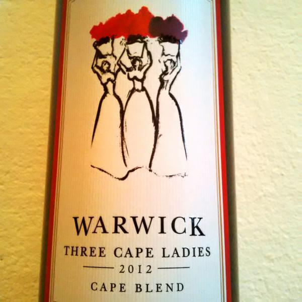 Warwick Three Cape Ladies