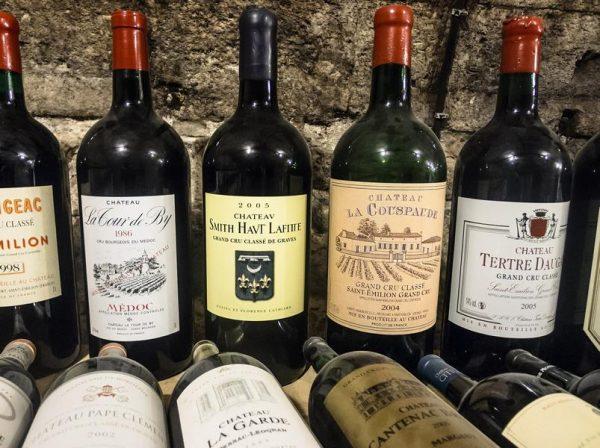 Was kostet guter Wein