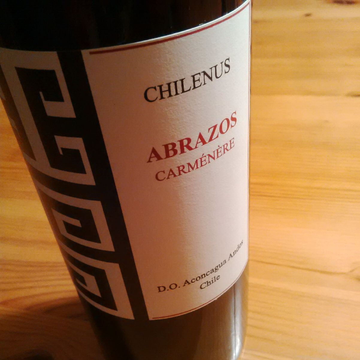 Abrazos Chile