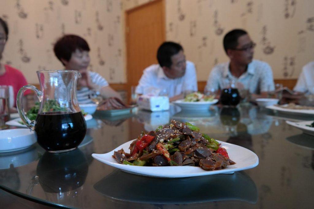 Wein Ningxia