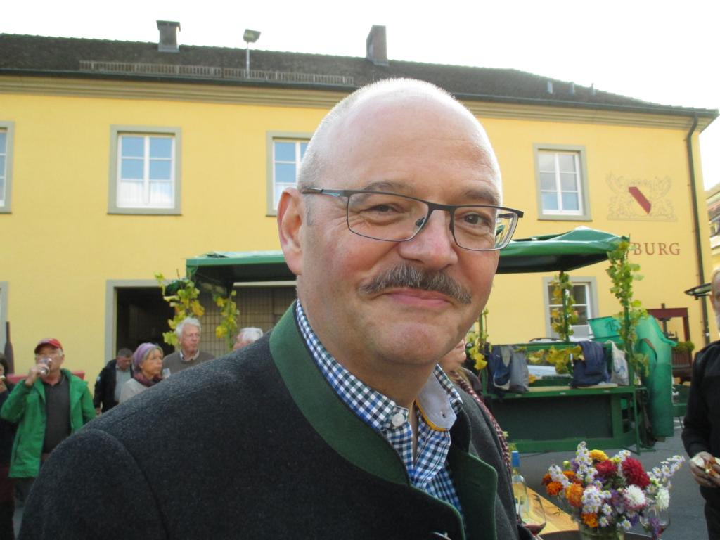 Staatsweingut Baden-Württemberg