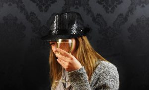 Wie Weintrinken unser Gehirn fordert