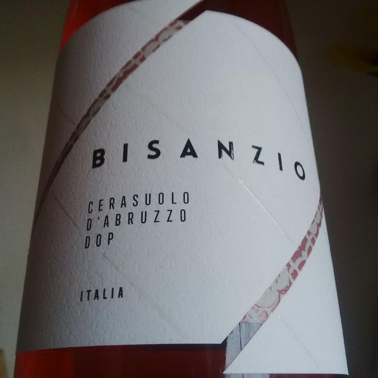 Rosé Bisanzio