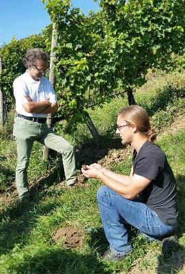 Christof Winkler Hermaden Weinbau Oesterreich