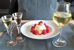 Welcher Wein zum Dessert?