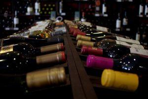 Malbec Wein