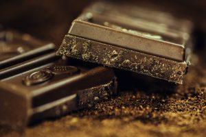 Nobile al Cioccolata Rosso