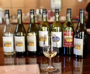 Weinverkostungen werden immer beliebter